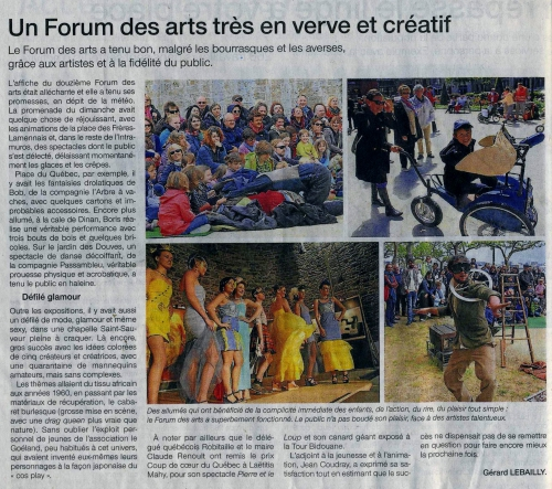 2014.05.12 - Article, Ouest-France.jpg